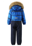 Reimatec Kipina 520249-6688 Blue vinterdress