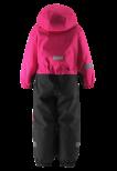 Reimatec Kiddo Finn 520269A-4650 Raspberry Pink vinterdress