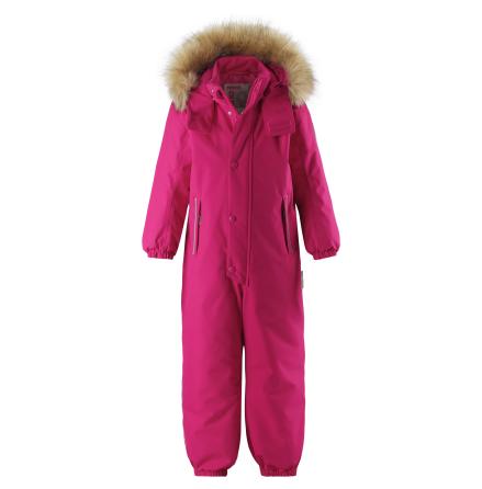 Reimatec Stavanger 520265-4650 Raspberry Pink vinterdress