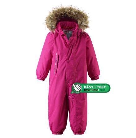 Reimatec Gotland 510316-4650 Raspberry Pink vinterdress