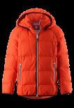 Reima Jord 531359-2770 Orange dunjakke vinter