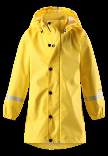 Reima Vatten 521506-2350 Yellow regnjakke