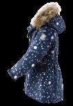 Reimatec Silda 521610-6988 Navy vinterjakke