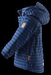 Reimatec Nappaa 521613-6768 Jeans Blue vinterjakke