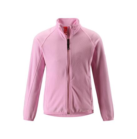 Reima Alagna 536212-4190 Candy Pink fleecejakke