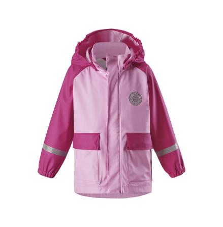 Reima Vihma 521548-4620 Pink regnjakke