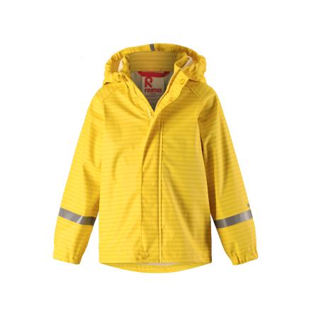 Reima Vesi 521523-2514 Yellow regnjakke