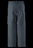 Reima Virtaus 532131-9780 Soft Black 2in1 bukse