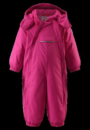 Reimatec Copenhagen 510317-4650 Raspberry Pink vinterdress