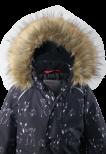 Reimatec Lappi 510308-9996 Black vinterdress