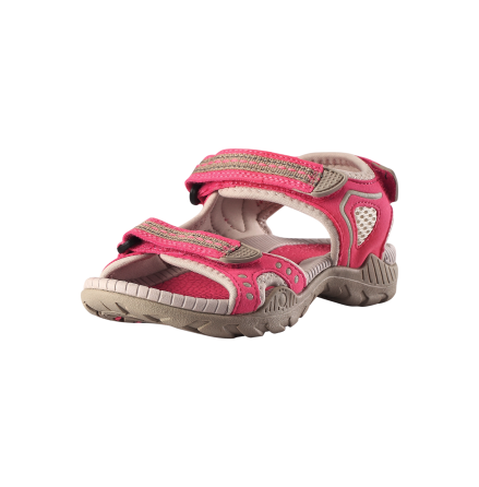 Reima Luft 569307-3360 Strawberry Red sandaler
