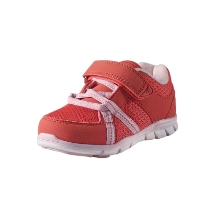 Reima Lite 569310-3340 Bright Red joggesko