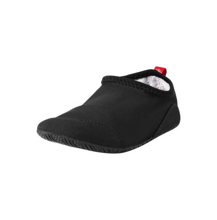 Reima Twister 569338-9990 Black badesko