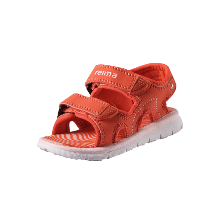 Reima Bungee 569339-3340 Bright Red sandaler