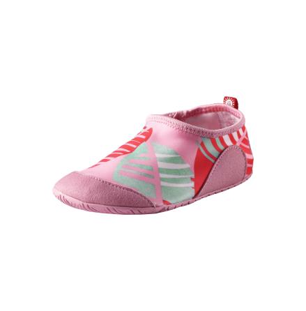 Reima Twister 569338-4191 Candy Pink badesko