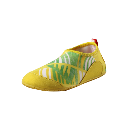 Reima Twister 569338-2331 Yellow badesko