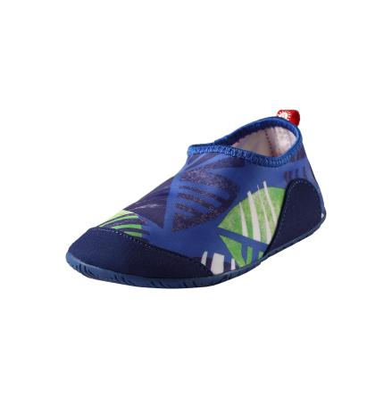 Reima Twister 569338-6641 Blue badesko