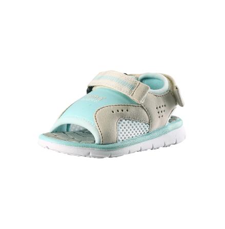 Reima Tippy 569308-0410 White Sand sandaler