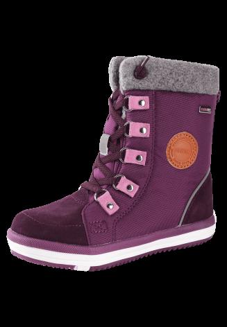 Reimatec Freddo 569360-4960 Deep Purple vintersko