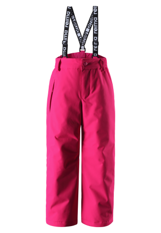 Reimatec Loikka 522281-4650 Raspberry Pink vinterbukse