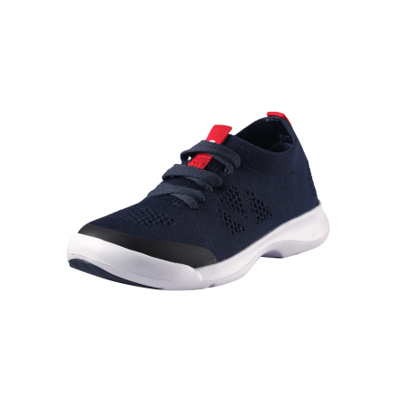 Reima Fresh Slipon 569333-6980 Navy joggesko