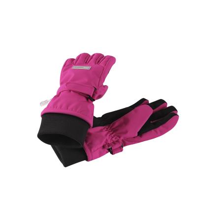 Reimatec Pivo 527287-4620 Pink vår/høst hansker