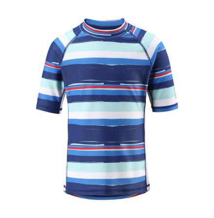 Reima Fiji 581516-6694 Ultramarine Blue uv-trøye