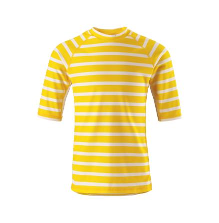 Reima Fiji 536268-2351 Yellow uv- trøye