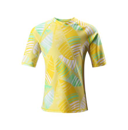 Reima Fiji 536268-2331 Yellow uv- trøye
