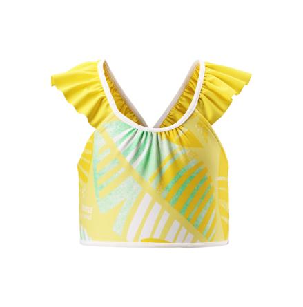 Reima Calamari 526294-2331 Yellow bikinitopp