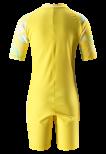 Reima Galapagos 526291-2331 Yellow uv-drakt