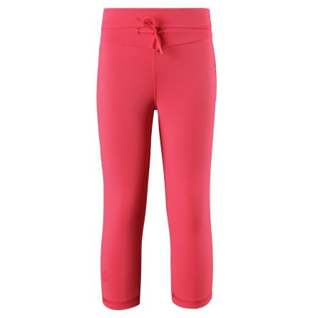 Reima Korsi 536302-3360 Strawberry Red leggings
