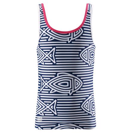 Reima Malibou 581526-6695 Ultramarine blue bikinitopp