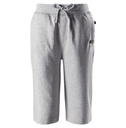 Reima Osma 536251-9150 Melange Grey shorts