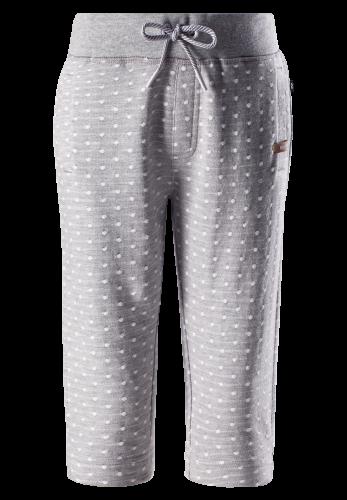 Reima Mosippa 536252-9150 Melange Grey shorts