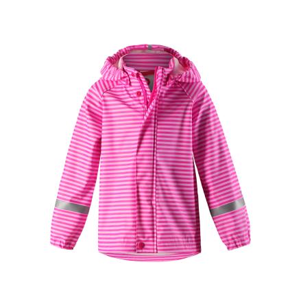 Reima Vesi 521523-4623 Pink regnjakke