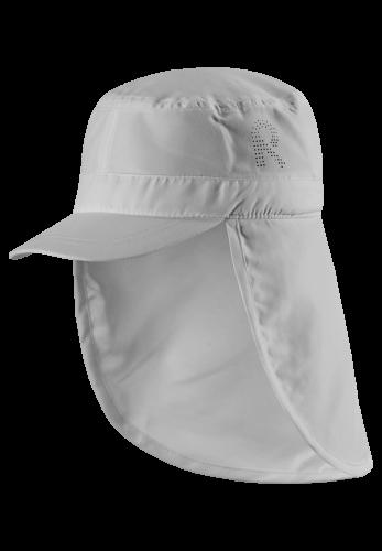 Reima Aloha 528533-0100 White uv-hatt