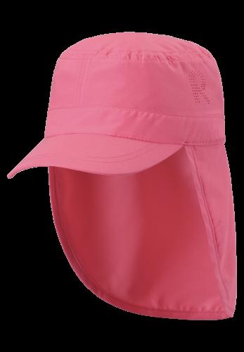 Reima Aloha 528533-3290 Pink Rose uv-hatt