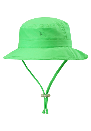 Reima Tropical 528531-8460 Summer Green solhatt