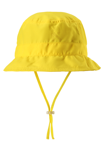 Reima Tropical 528531-2330/50 Yellow solhatt
