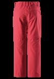 Reima Silta 532130-3340 Bright Red 2in1 bukse
