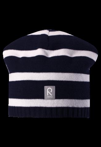 Reima Haapa 528581-6981 Navy stripe lue