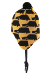 Reima Atuk 518474-2511 Vintage Gold ull-lue
