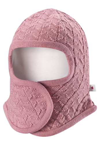 Reima Littlest 518386-4320 Dysty Rose balaclava