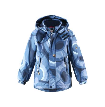 Reimatec Talik 521563-6794 Denim Blue vinterjakke