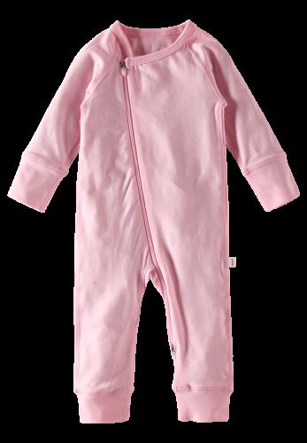 Reima Nauraa 516306-4010 Pale Rose pysjamas