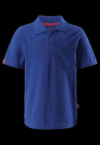Reima Surf 536275-6840 Navy Blue t-skjorte