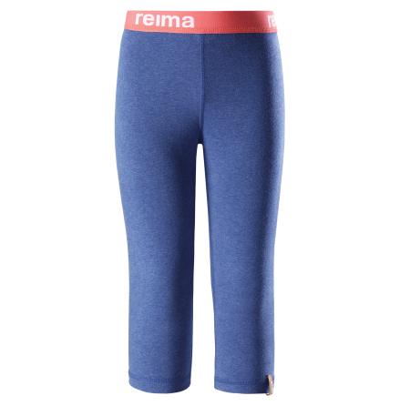 Reima Solist 536288-6980 Navy mellomlang leggings