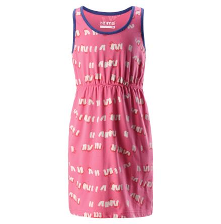 Reima Sointu 535010-3291 Pink rose kjole