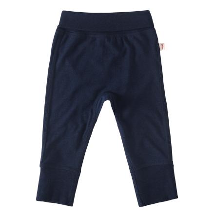 Reima Sikuri 516282-6980 Navy baby pants